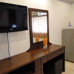 Отель Dwell Apartment Hotel Таиланд, Бухта Чалонг - отзывы, цены и фото номеров - забронировать отель Dwell Apartment Hotel онлайн удобства в номере