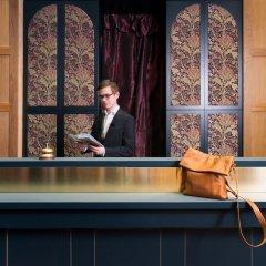 Hotel Kung Carl, BW Premier Collection интерьер отеля фото 2