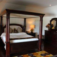 Отель Beachcombers Hotel Сент-Винсент и Гренадины, Остров Бекия - отзывы, цены и фото номеров - забронировать отель Beachcombers Hotel онлайн фото 13
