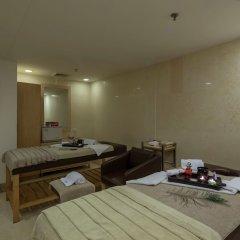 Отель Fortune Select Metropolitan спа