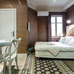 Отель Azur City Home комната для гостей фото 2