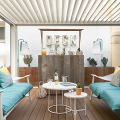 The Deck Hotel by HappyCulture Ницца фото 13
