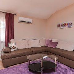 Отель FM Deluxe 2-BDR - Apartment - The Maisonette Болгария, София - отзывы, цены и фото номеров - забронировать отель FM Deluxe 2-BDR - Apartment - The Maisonette онлайн фото 20