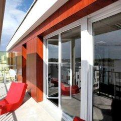 Отель Appart'City Confort Tours балкон