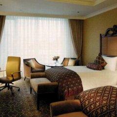 Лотте Отель Москва комната для гостей фото 5