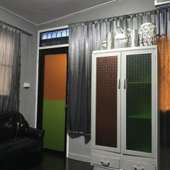 Add Home Hostel Vipavadee Бангкок интерьер отеля фото 2