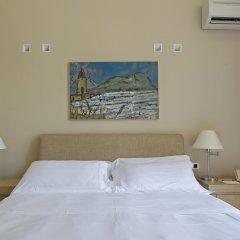 Отель Palazzo Brunaccini Палермо сейф в номере