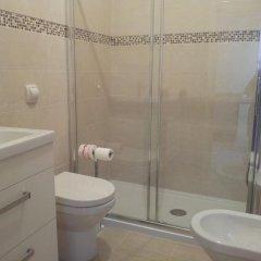 Отель Ca' Derai ванная фото 2