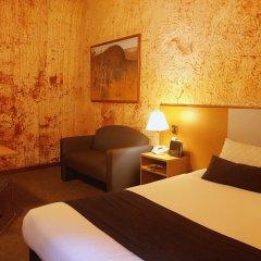 Desert Cave Hotel комната для гостей фото 4