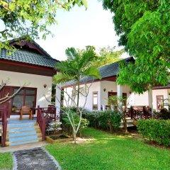 Отель First Bungalow Beach Resort фото 2