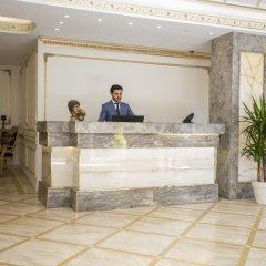 Palde Hotel & Spa интерьер отеля фото 3