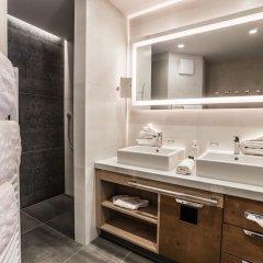 Hotel Prokulus Натурно ванная