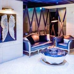 Hotel Cullinan Wangsimni интерьер отеля фото 2