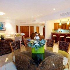 Отель The Ridge at Playa Grande Luxury Villas питание фото 2