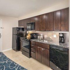 Отель Wyndham Desert Blue США, Лас-Вегас - отзывы, цены и фото номеров - забронировать отель Wyndham Desert Blue онлайн в номере