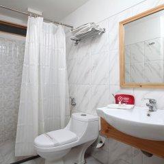 Отель River view Индия, Нью-Дели - отзывы, цены и фото номеров - забронировать отель River view онлайн ванная