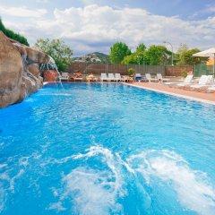 Отель H·TOP Summer Sun бассейн