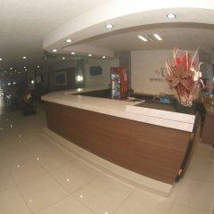 Hotel Union интерьер отеля фото 2