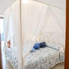 Отель Il Segnalibro B&B Италия, Альберобелло - отзывы, цены и фото номеров - забронировать отель Il Segnalibro B&B онлайн ванная фото 2