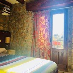 Hotel Rural La Pradera комната для гостей