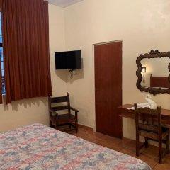 Hotel San Jose удобства в номере