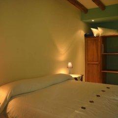 Отель De Bouche A Oreille Сан-Рафаэль комната для гостей