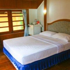 Отель Sand Sea Resort & Spa Самуи комната для гостей фото 5