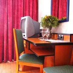 City Hotel Tabor удобства в номере
