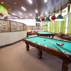 Гостиница ГЕЛИОПАРК Лесной гостиничный бар фото 3