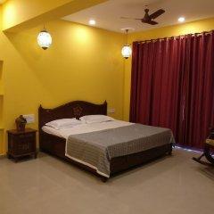 Pushp Vatika Resort & Lawns in Navi Mumbai, India from 47$, photos, reviews - zenhotels.com guestroom photo 2