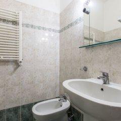 Отель Iris Venice Италия, Венеция - 3 отзыва об отеле, цены и фото номеров - забронировать отель Iris Venice онлайн ванная фото 9