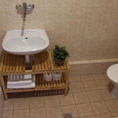 Отель Pension Platan ванная фото 2