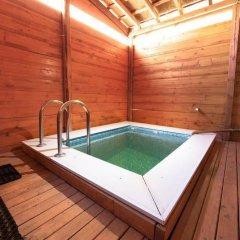 Port Tortuga Отель ванная фото 2