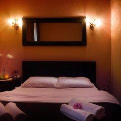 Hotel Kompliment комната для гостей фото 3