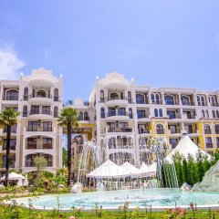 Отель Harmony Suites Monte Carlo фото 6