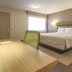 Отель GreenTree Pasadena Inn США, Пасадена - отзывы, цены и фото номеров - забронировать отель GreenTree Pasadena Inn онлайн комната для гостей фото 2
