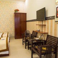 Отель Ngo Homestay Хойан в номере