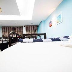 Vietnam Guide Home Hostel комната для гостей фото 2