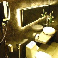 Отель Mooham at Koh Larn Resort интерьер отеля