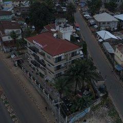 Отель The Swiss Freetown Сьерра-Леоне, Фритаун - отзывы, цены и фото номеров - забронировать отель The Swiss Freetown онлайн фото 2