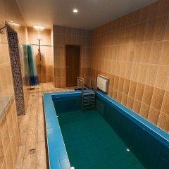 Гостиница Шишка бассейн