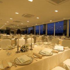 Hotel Splendide Royal Рим помещение для мероприятий