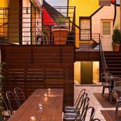 Отель Pod 51 США, Нью-Йорк - 9 отзывов об отеле, цены и фото номеров - забронировать отель Pod 51 онлайн бассейн