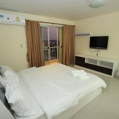 Отель Grow Residences удобства в номере