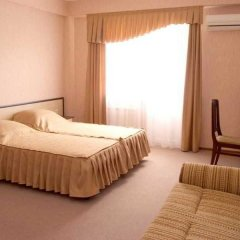 Гостиница Экодом комната для гостей