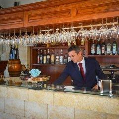 Отель CapoSperone Resort Пальми фото 4