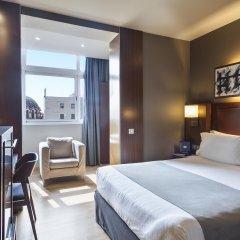 Отель Acta Atrium Palace 4* Стандартный номер с двуспальной кроватью