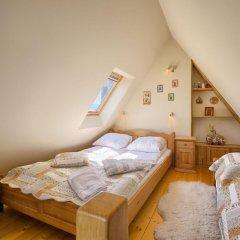 Апартаменты VisitZakopane Vanilla Apartments Косцелиско детские мероприятия