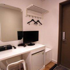 Отель Unique by Foret Южная Корея, Сеул - отзывы, цены и фото номеров - забронировать отель Unique by Foret онлайн удобства в номере