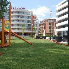 Отель Boomerang Apartments Болгария, Солнечный берег - отзывы, цены и фото номеров - забронировать отель Boomerang Apartments онлайн детские мероприятия фото 2